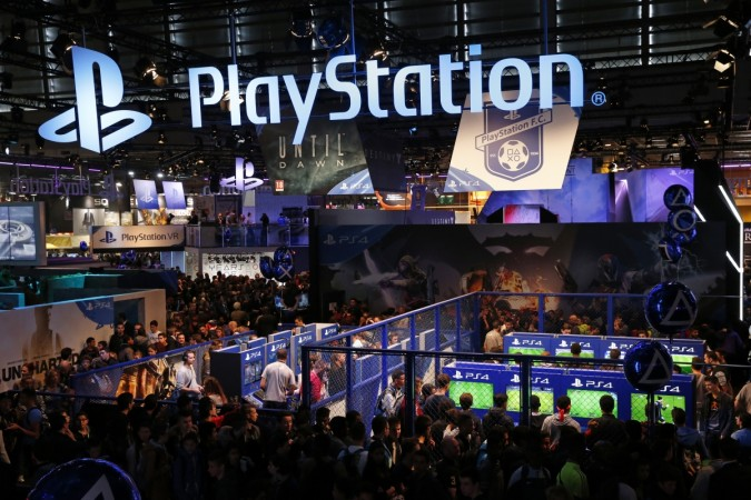 Everything Sony is Bringing to TGS 2016