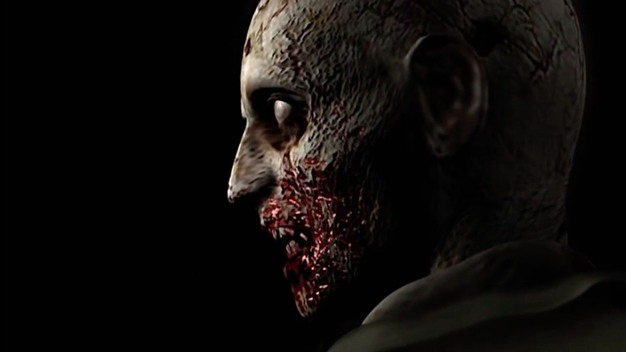 5 of the Scariest Games for Halloween! (Part 1)