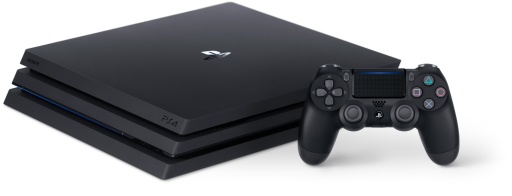 Sony Has Big Plans for PlayStation 4 in 2017