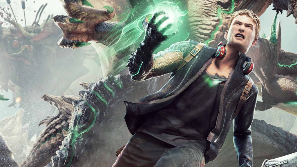 Xbox One Exclusive Scalebound Officially Cancelled