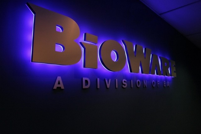 BioWare Brings Us Something New in 2018